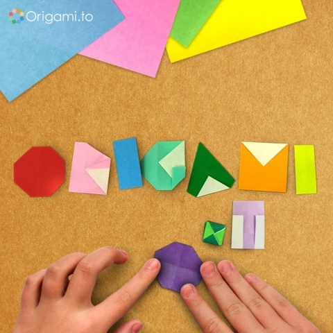 Origami.to (Photo: Business Wire)