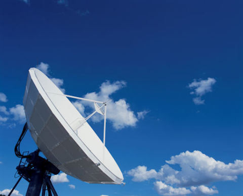 SES: NATO Ground Surveillance Contract Awarded to GovSat (Photo: Business Wire)