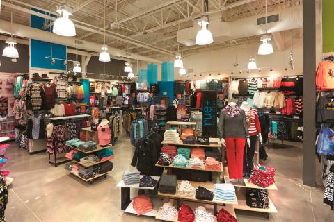 Shoe Stores In Parma Ohio