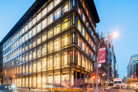 Nike Soho Debuts the Future of Sport Retail (Photo: Business Wire)