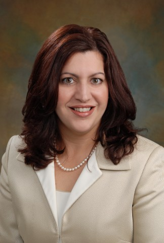 Yanela Frias has been named head of Prudential Retirement's Structured Settlements business. (Photo: ...
