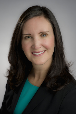 Heather Masterson appointed President and CEO of Travelers Canada (Photo: Business Wire).