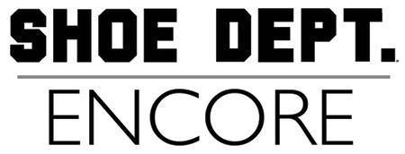 SHOE DEPT. ENCORE Opens at The Shoppes