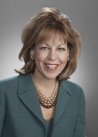 Aqua America board member Carolyn Burke (Photo: Business Wire)