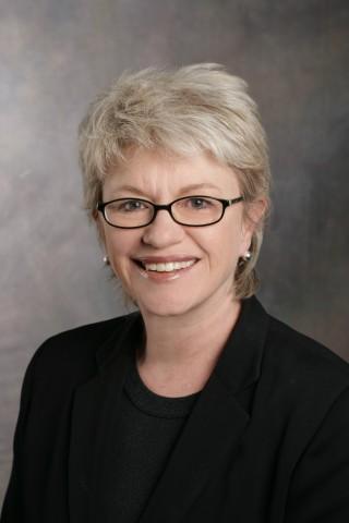 Aqua America board member Ellen Ruff (Photo: Business Wire)