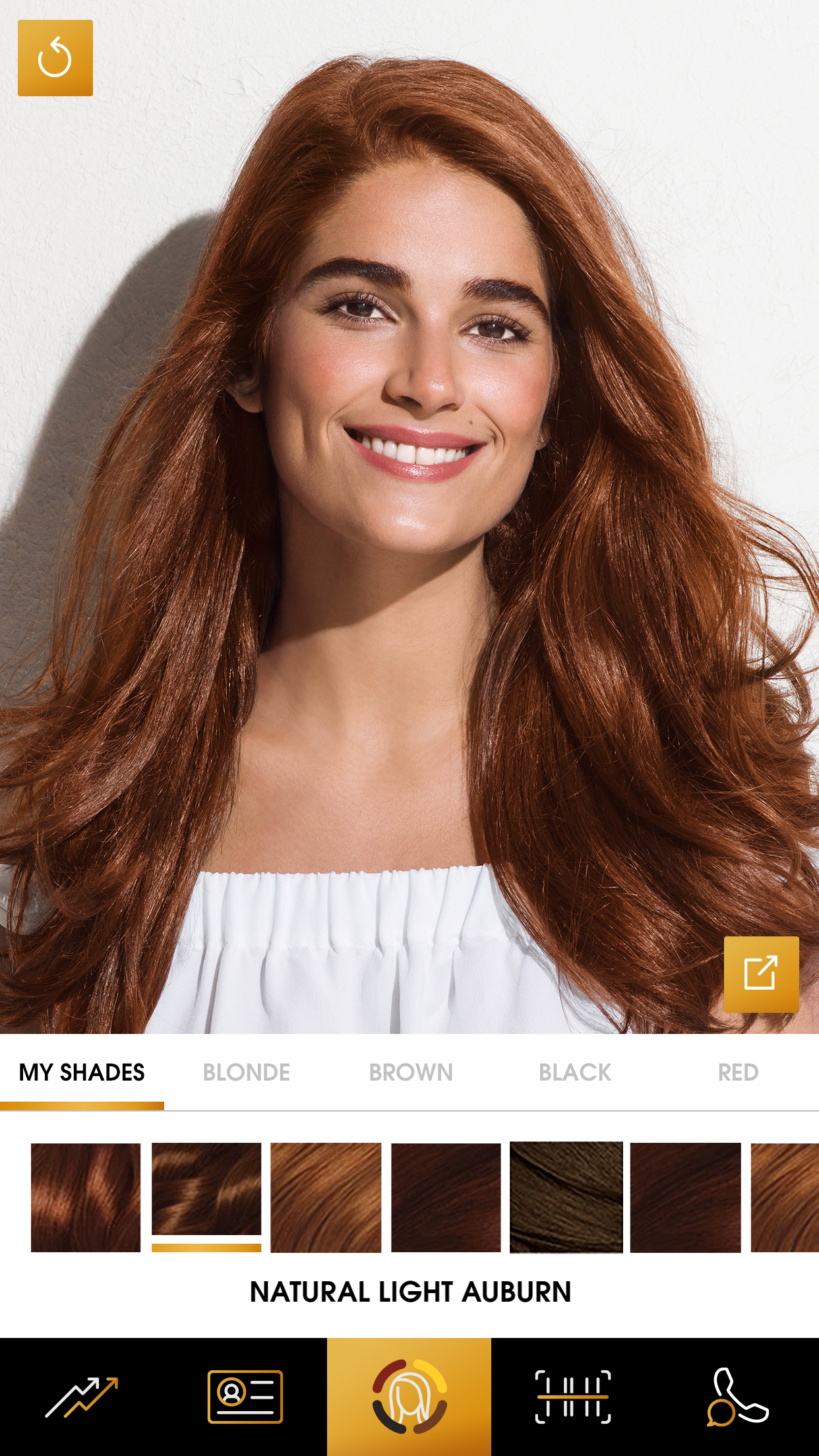 Clairol Launches MyShade App Powered By ModiFace to Help Consumers ...