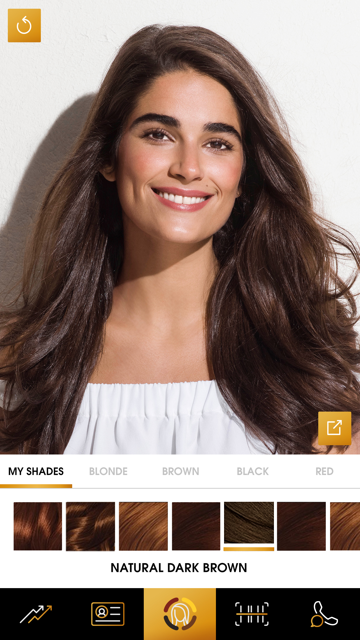 Clairol Launches MyShade App Powered By ModiFace to Help ...