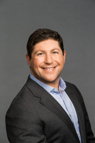 Brian Goldfarb, Chief Marketing Officer, Splunk (Photo: Business Wire)