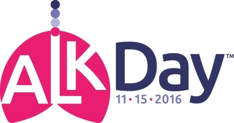 The inaugural ALK+ Day is November 15, during Lung Cancer Awareness Month. (Photo: Business Wire)