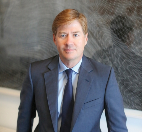 Argo Group CEO Mark E. Watson III (Photo: Business Wire)
