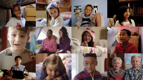 Macy's invites America to join The Santa Project - a nationwide movement to fill the Internet with p ...