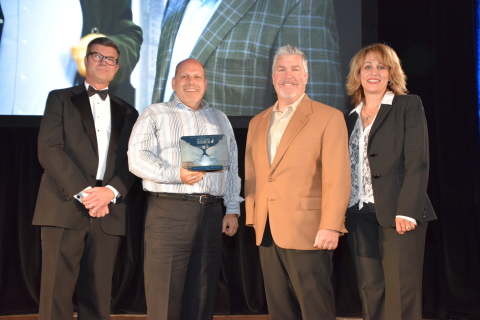At the Governor's Celebration of Innovation, Avnet receives Large Company Innovator of the Year Awar ...
