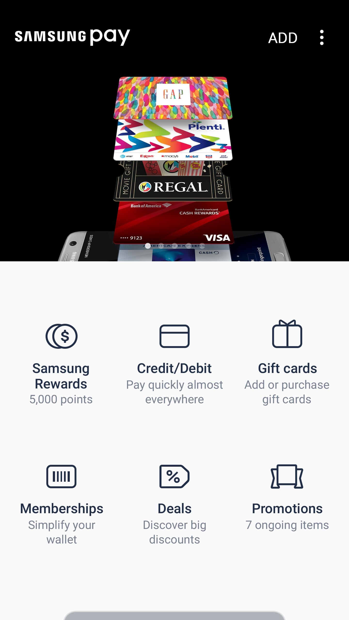 Samsung Pay Announces \'Samsung Rewards\' Program, First-of-its-Kind ...