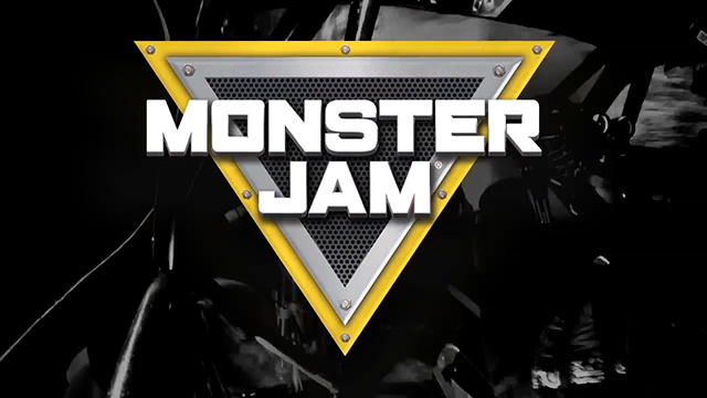 America's Best Contacts & Eyeglasses Named Official National Partner of Monster Jam® (Video: Business Wire)