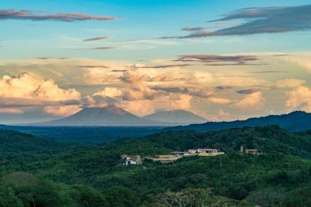 Nekupe Sporting Resort and Retreat (Photo: Business Wire)
