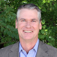 New President of RLE Technologies, Jeremy Swanner (Photo: Business Wire)