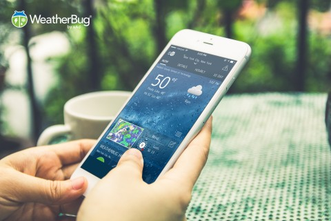 Predicting where consumers will go next, xAd raises $42.5M and acquires WeatherBug to accelerate location technology | www.xad.com (Photo: Business Wire)