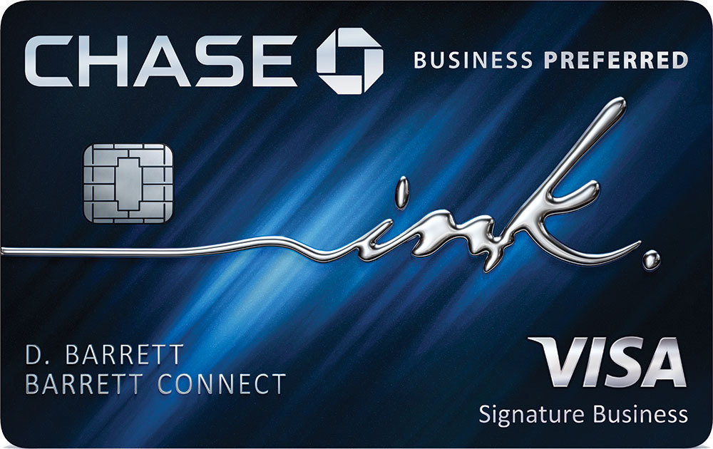 Chase Launches New Small Business Credit Card with Flexible and ...