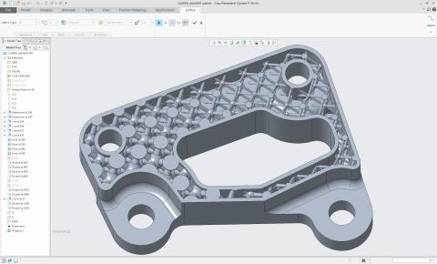 PTC Announces Creo 4.0 for Smarter Design (Photo: Business Wire)