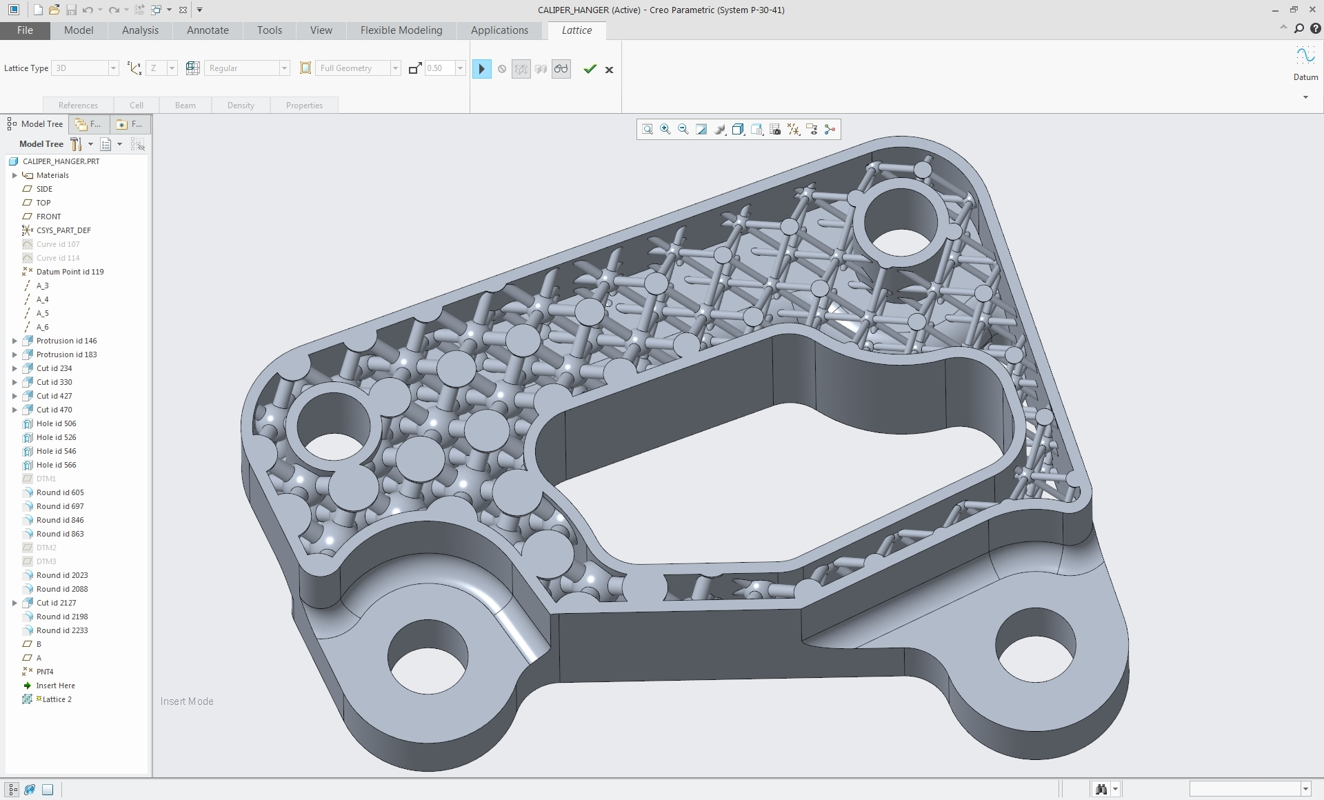 PTC Announces Creo 4.0 for Smarter Design | Business Wire