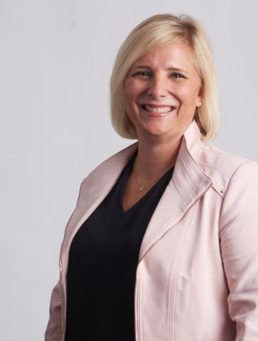 Jeanne Hecht (Photo: MEDIAN Technologies)