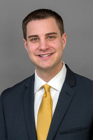 Michael F. Carotenuto, Chief Financial Officer Elect at Cambridge Trust Company (Photo: Business Wire)