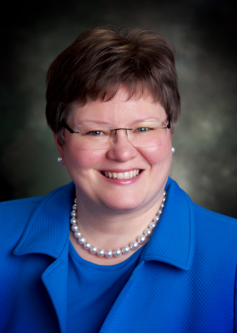 Marsha L. Hunt (Photo: Business Wire)