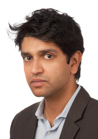 Ajay Virkar PhD, C3Nano Inc. (Photo: Business Wire)
