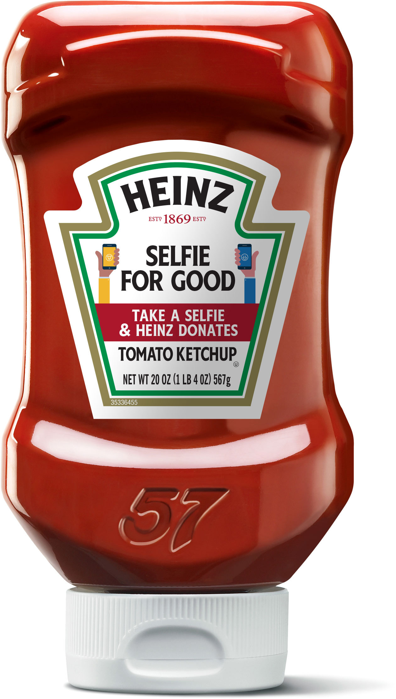 "heinz ketchup Israel banned heinz ketchup the food industry only allows it to be sold as ""tomato seasoning"", not ""tomato ketchup"" triggered by a series of tests conducted by an israeli food company also selling ketchup."