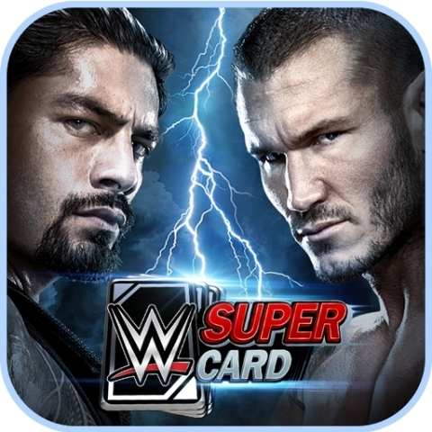 2K today announced that Season 3 of WWE® SuperCard, the newest addition to the Company's action-packed collectible card-battling game, is now available as a free downloadable update on the App Store for iOS devices, including iPhone®, iPad® and iPod touch®, as well as the Google Play Store and Amazon Appstore for Android™ devices. (Photo: Business Wire)