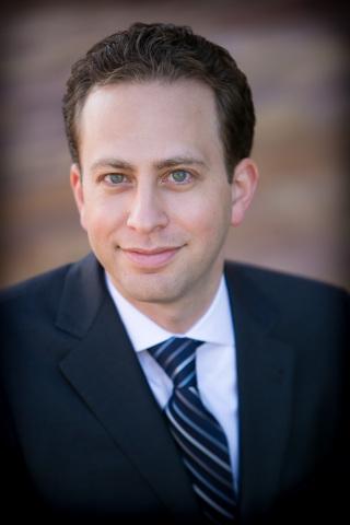 Michael Buchman, co-CIO, Conrad N. Hilton Foundation (Photo: Business Wire)