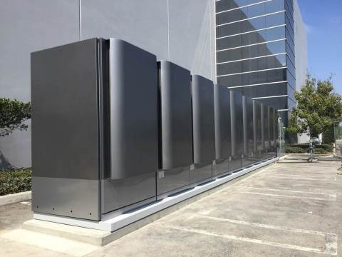 IKEA PLUGS-IN MORE ONSITE POWER IN COSTA MESA AND COVINA, CA AS FUEL CELL SYSTEMS EXPAND RENEWABLE ENERGY PORTFOLIO (Photo: Business Wire)