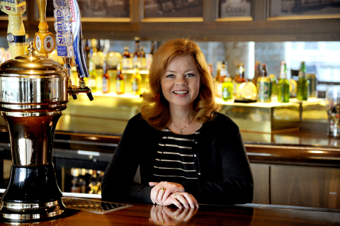 Tracey Joubert (Photo: Business Wire)