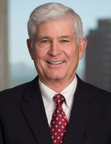 James H. Lundy CEO, Alliance Bank of Arizona (Photo: Business Wire)