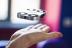 AirSelfie lanza la mejor cámara voladora de bolsillo para smartphones