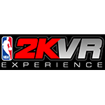 2K today announced NBA® 2KVR Experience, the first virtual reality basketball game immersing players in a new, entertaining NBA environment filled with the sights and sounds of fun mini-games and challenges. Available beginning on November 22, 2016 on PlayStation®VR, HTC Vive™ and Samsung Gear VR, the new experience continues the dominance of the NBA 2K series. (Graphich: Business Wire)