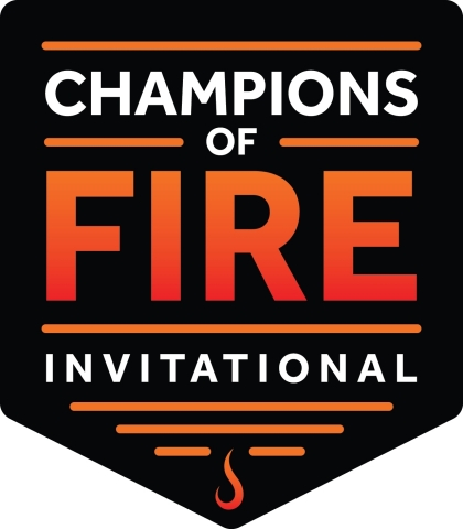 The Amazon Appstore Champions of Fire Invitational – Esports Tournament for Casual Mobile Games (Graphic: Business Wire)