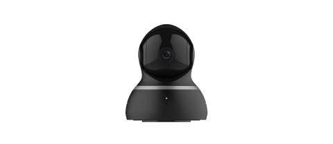 Dome Camera 1080p by YI Technology (Photo: Business Wire)