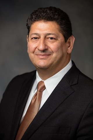Barnes & Noble appoints Demos Parneros as Chief Operating Officer. (Photo: Business Wire)