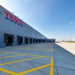 Tesco expands its successful logistics relationship with C.H. Robinson (Photo: Tesco)