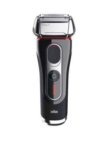 Braun Series 5 shaver: Succeeds where others fail with FlexMotionTec (Photo: Business Wire)