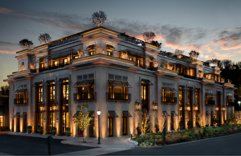 RH Seattle, The Gallery at University Village (Photo: Business Wire)