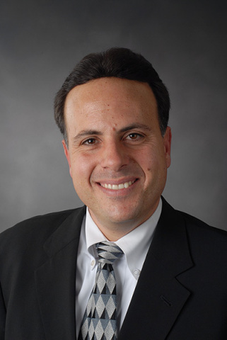 John Pellitteri (Photo: Business Wire)