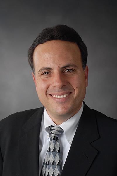 John Pellitteri (Photo: Business Wire)