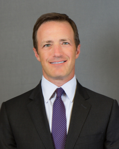 Herb Myers, Managing Director, Real Estate Investment at Investcorp (Photo: Business Wire)