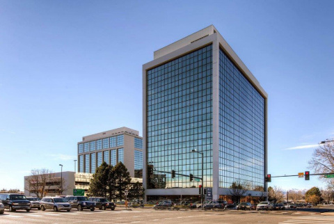 Centerpoint I, Denver, CO (Photo: Business Wire)