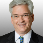 Bruce Samuelsen - Alion Chief Operating Officer (Photo: Business Wire)