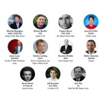 Keynote Stage: The Leaders of the Most Influential Companies in the Industry (Photo: Business Wire)