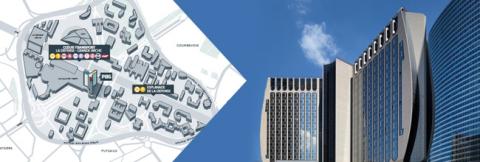 Nexway™ annonce le déménagement de son siège social à Paris - La Défense afin de renforcer ses activités internationales et high-tech (Photo: Nexway)