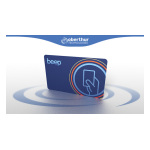 OT's transportation payment card (Photo: Business Wire)